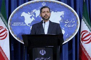 واکنش سخنگوی وزارت خارجه به بیانیه نشست شورای همکاری خلیج فارس