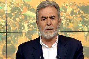 ایران در این پیروزی شریک ما است، در قدس هم با ما خواهد بود