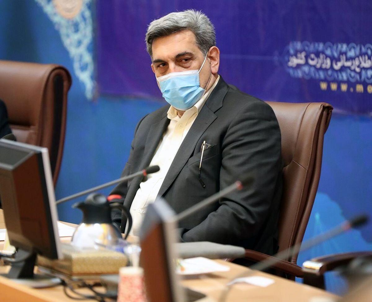 فیلم: شهردار تهران: سازمان بهشت زهرا(س) در بحران کرونا کاری استثنایی انجام داد