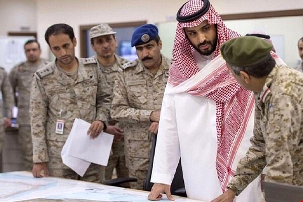 اگر آمریکا نبود عربستان جرأت حمله به یمن را نداشت