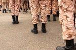 تامین نیازهای دست چندم نیروهای مسلح به وسیله سربازان