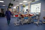 کاهش آمار فوتیهای کرونا با مراجعه زودهنگام مبتلایان به مراکز درمانی