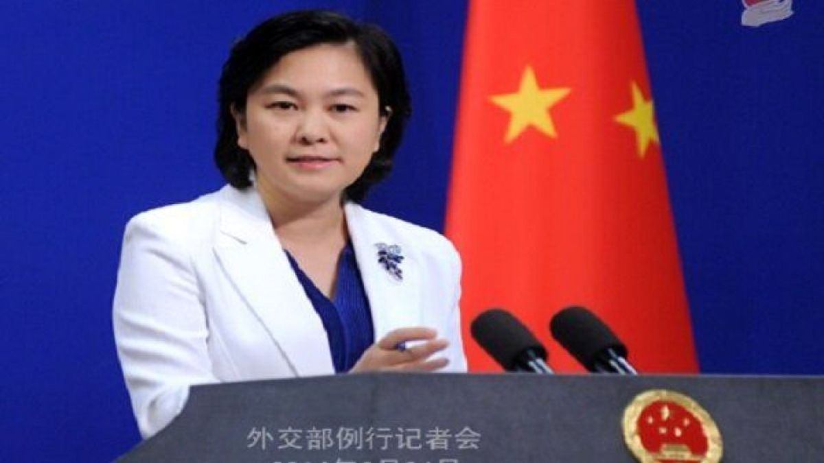 چین: آمریکا باید فوراً تحریمهای ایران را لغو کند