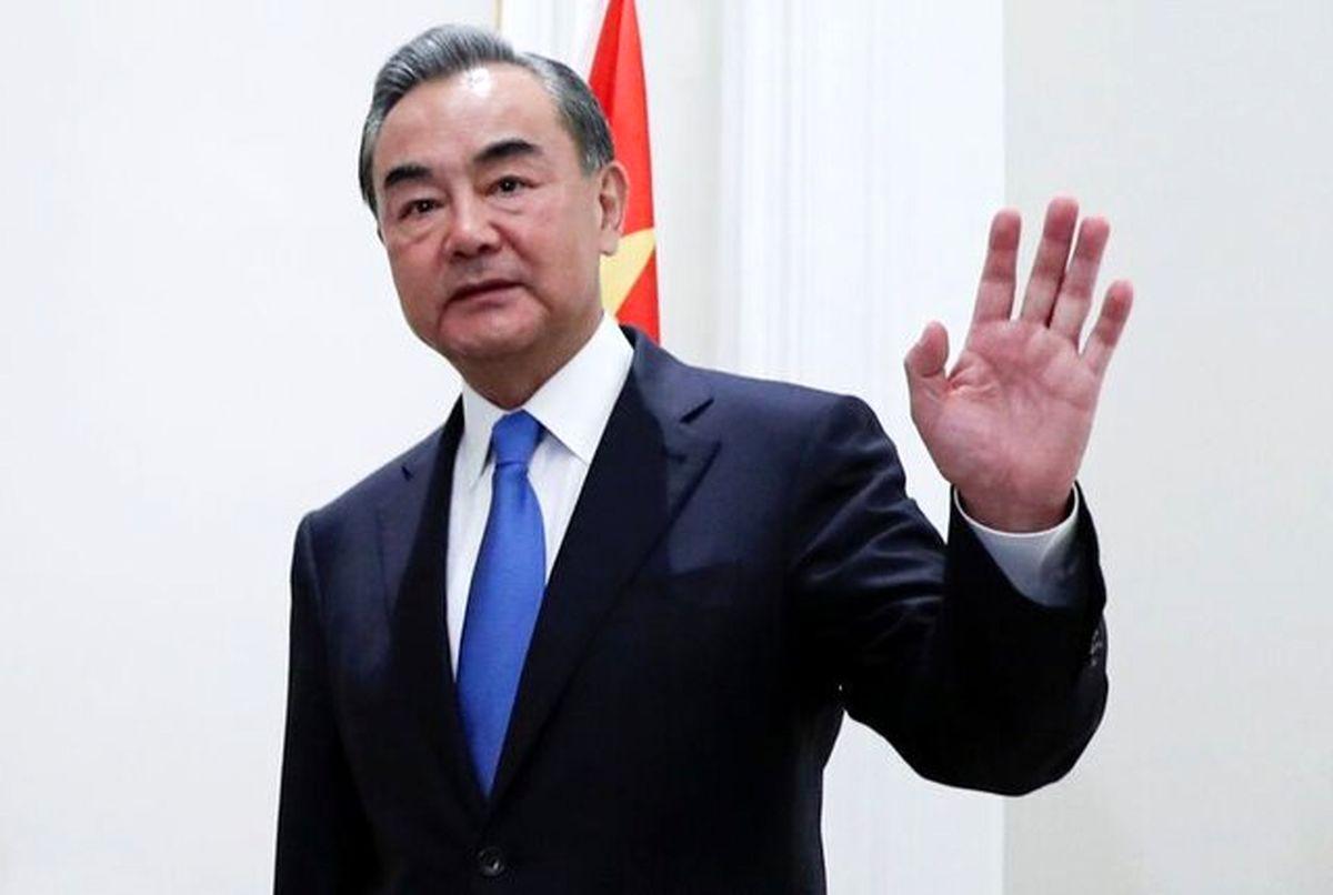 درخواست چین برای شروع مجدد در روابط با آمریکا
