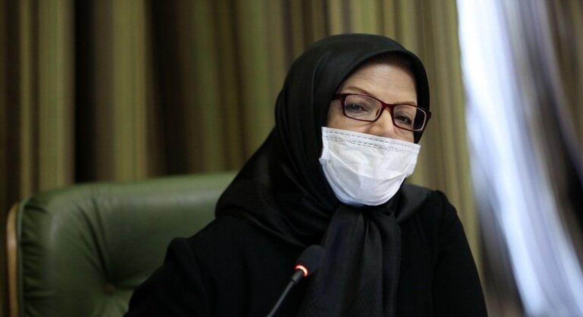 نگرانی از جهش ایرانی ویروس کرونا