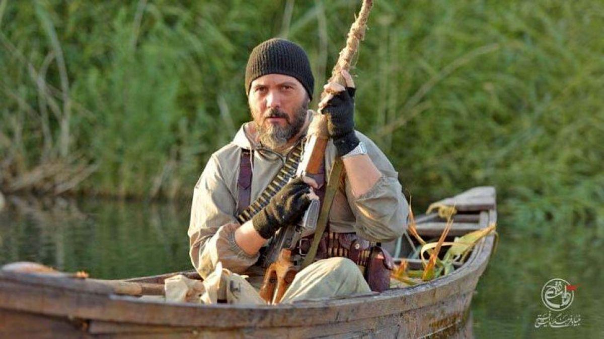 کامبیز دیرباز: سختیهای زیادی برای ایفای نقش شهید زرین تحمل کردم