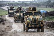 هشدار روسیه نسبت به افزایش تحرکات ترکیه در حومه رقه سوریه
