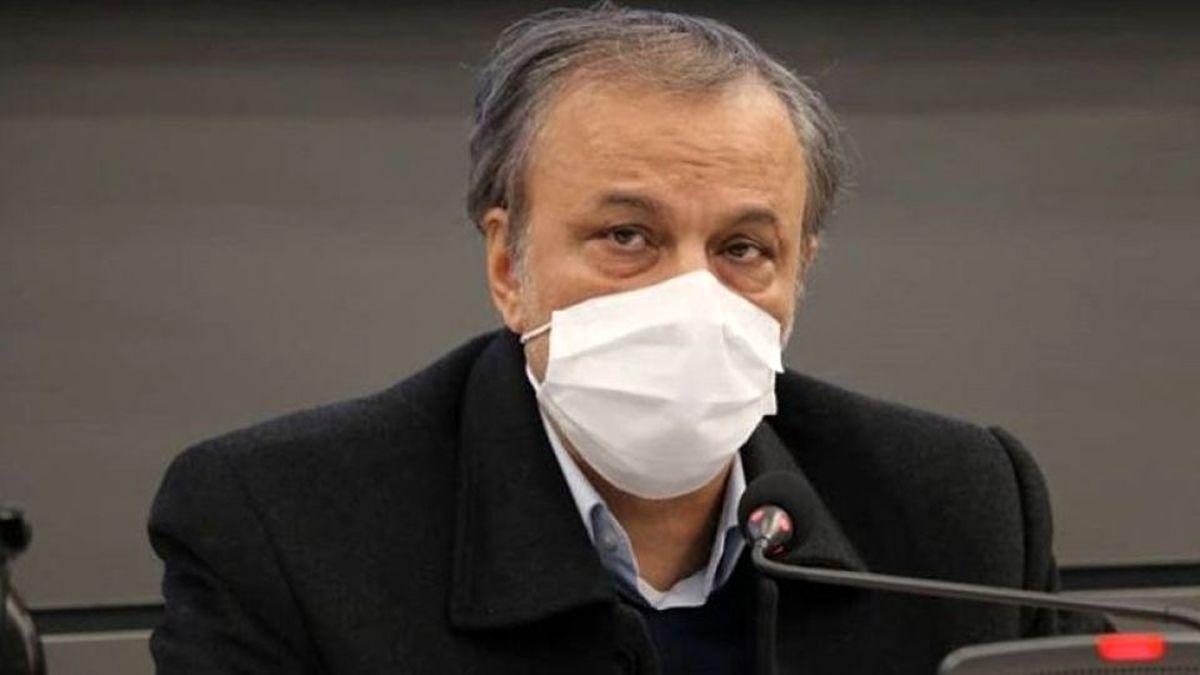 وزیر صمت: نصف خودروهای فروشی احتکار میشود