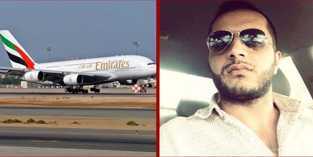 خودداری خلبان تونسی از پرواز به سمت تلآویو