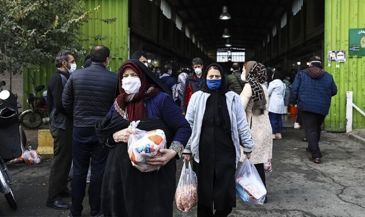 گزارشی از نوسانات شدید بازار در آستانه ماه مبارک