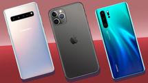 قیمت موبایل ١٠ درصد کاهش یافت