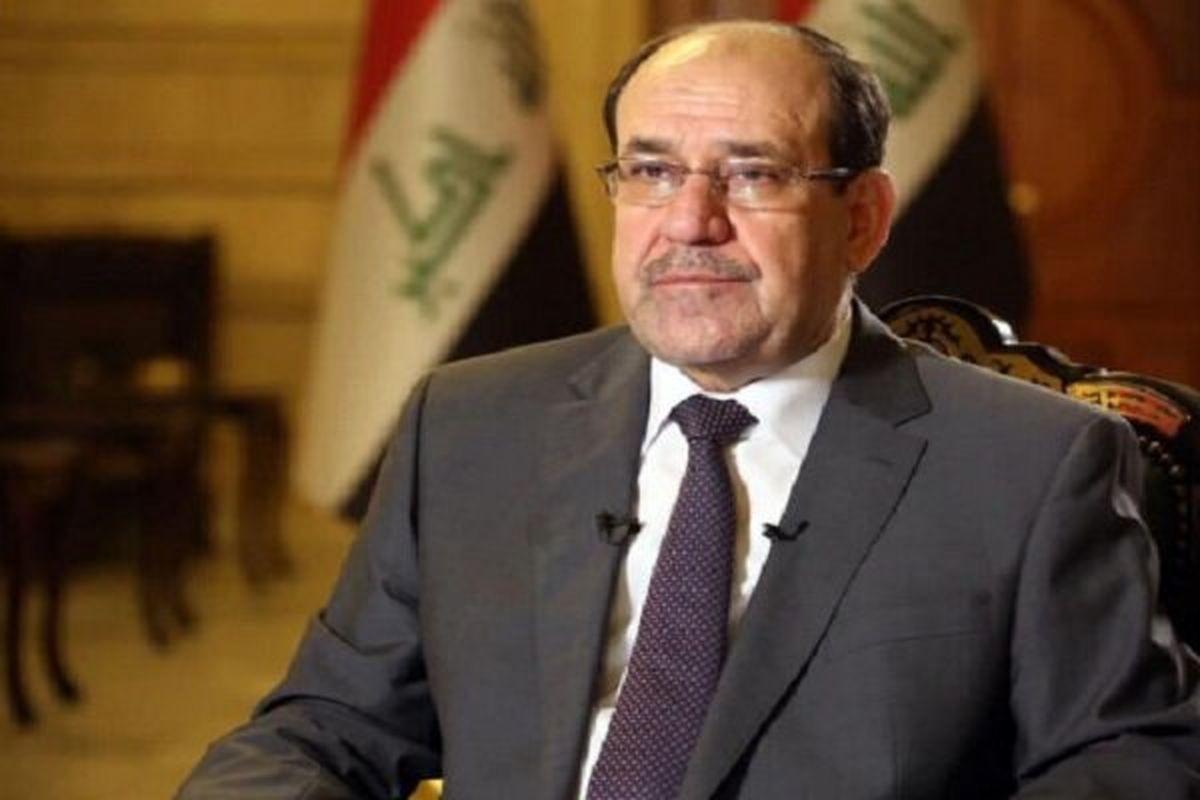 هشدار «نوری المالکی» درباره ظهور یک اقلیم خودمختار جدید در عراق