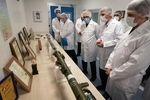 خط تولید انبوه موشکهای دوشپرتاب و کارخانجات سوخت جامد افتتاح شد