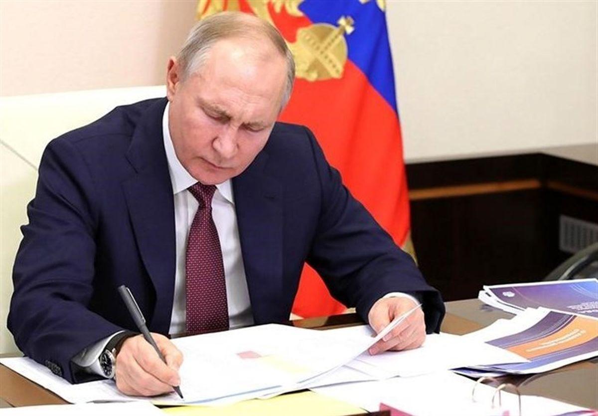 پوتین وزارت خارجه را مأمور مذاکره با آمریکا برای تمدید پیمان استارت کرد