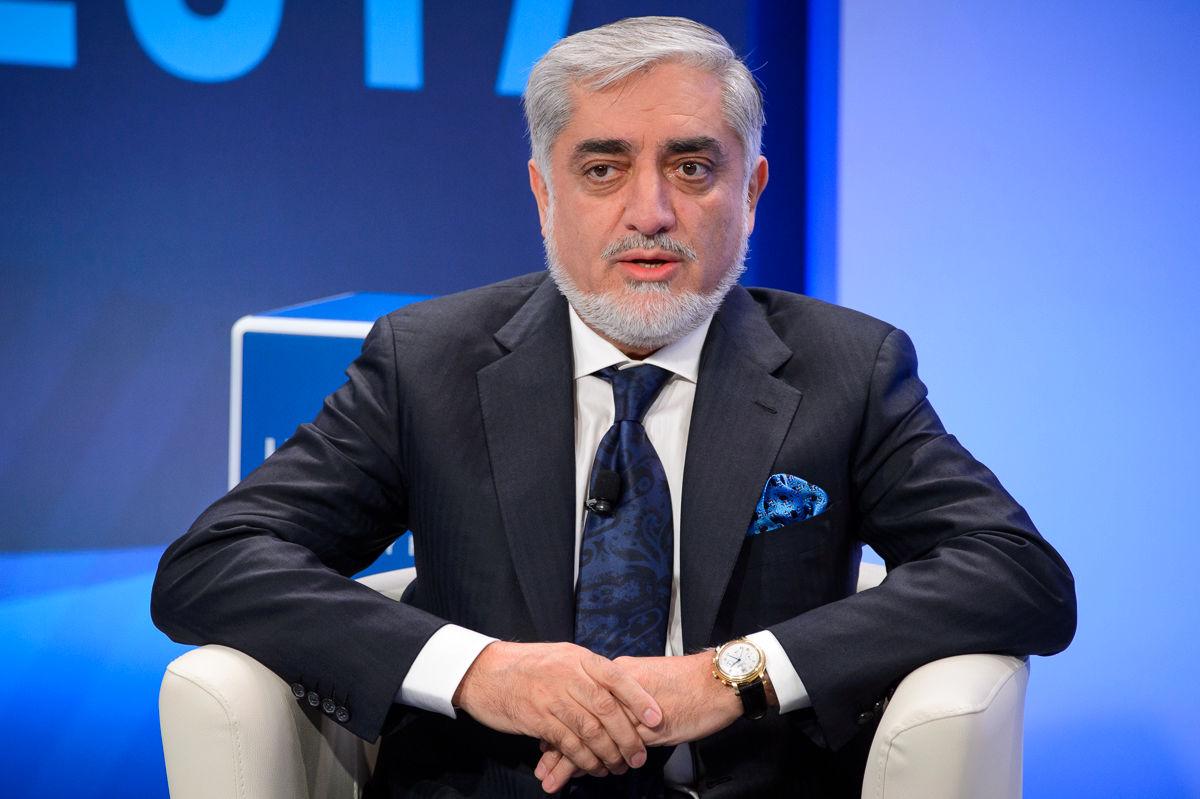 عبدالله: سفر طالبان به تهران با هماهنگی افغانستان بود