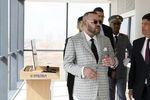 پادشاه مراکش برای پذیرش نتانیاهو شرط گذاشت