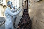 نسخه وزارت بهداشت برای کنترل کرونا در نوروز