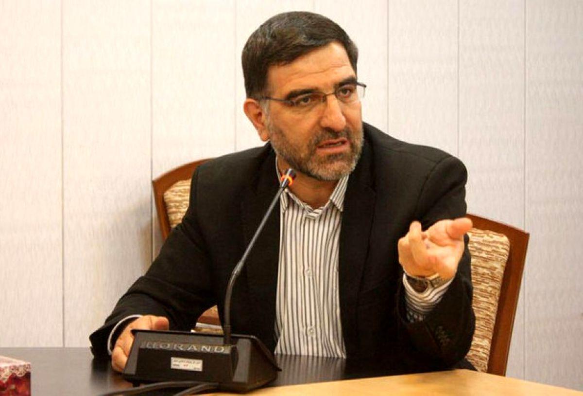 امیرآبادی: نامه جهانگیری به رهبر انقلاب درباره کلیت بودجه نبود