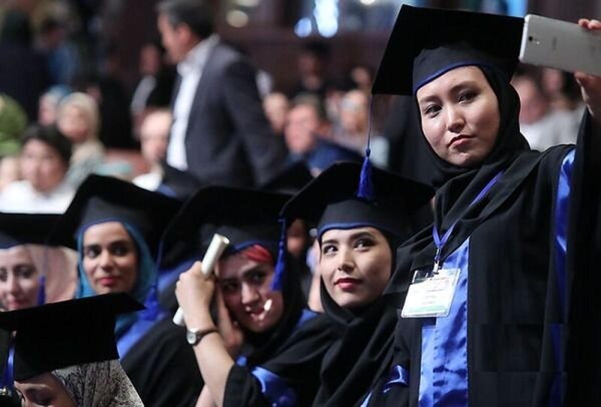 طرح جذب نخبگان خارجی به دانشگاههای داخلی