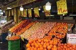 تفاوت حداقل دوبرابری قیمت خرده فروشان میوه و سبزی با میدان تره بار
