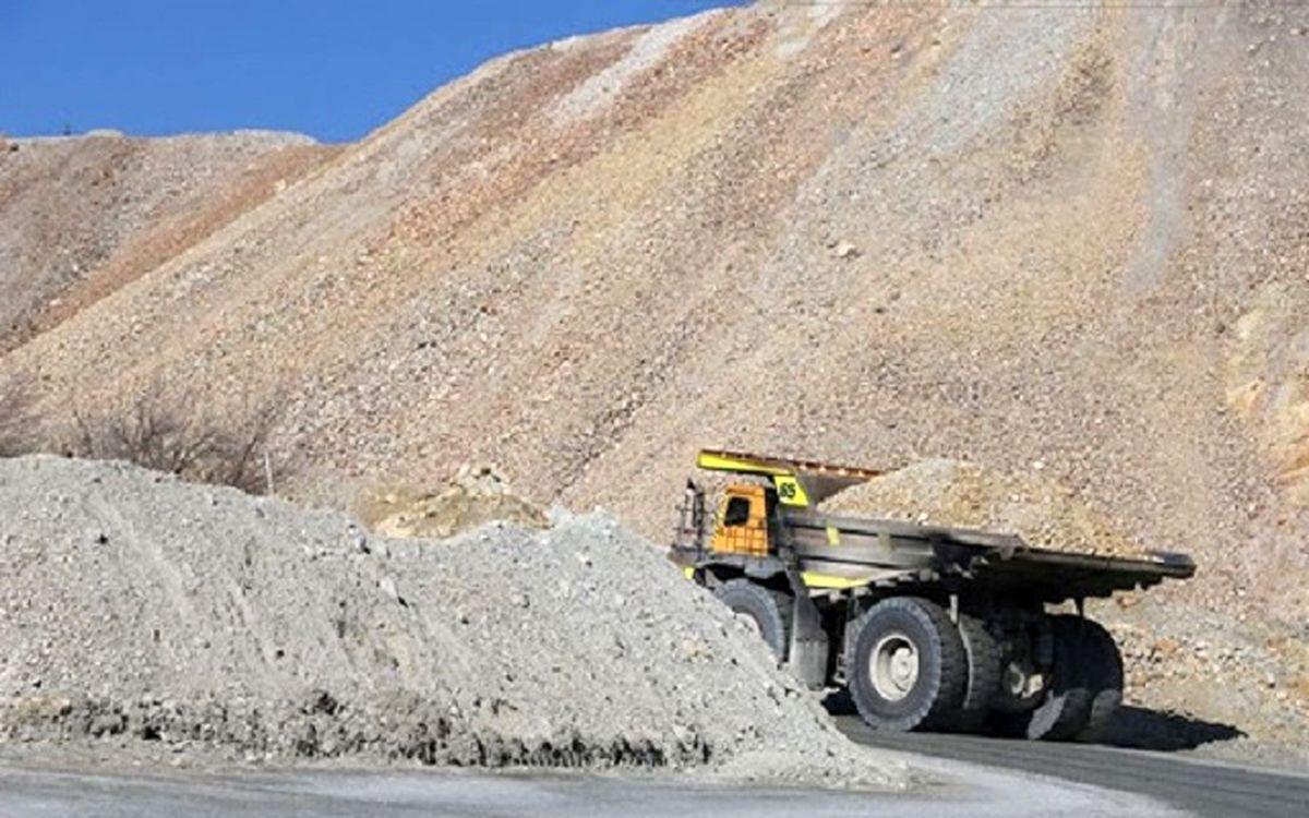 نامهی معدنچیان در اعتراض به رانت واگذاری معادن