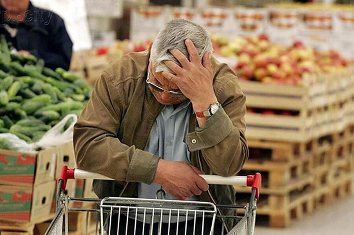 کاهش ۶۳ درصدی قدرت خرید کارگران و بازنشستگان