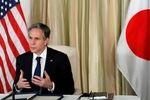 بلینکن: با متحدان خود برای خلع سلاح اتمی کره شمالی همکاری خواهیم کرد