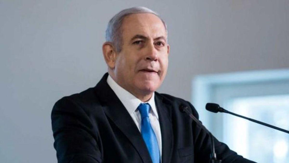 اولویت نتانیاهو؛ توقف برنامه هستهای ایران