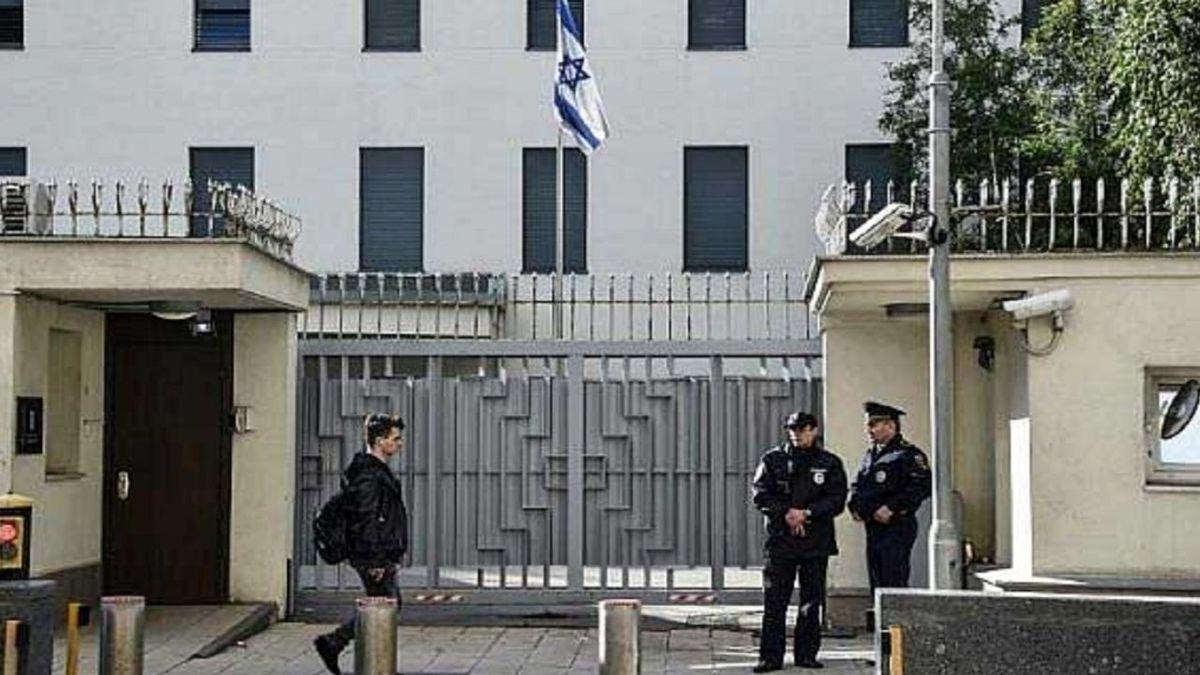یک گروه هندی مسئولیت حمله به سفارت رژیم صهیونیستی را پذیرفت