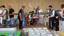 دلایل بحران مشارکت سیاسی در عراق