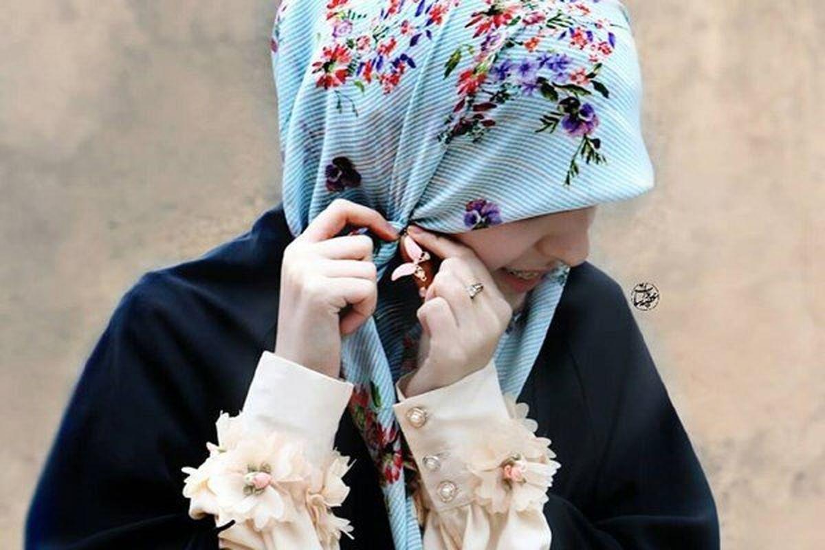 مدلینگ اسلامی نداریم، ساز و کار تبلیغ پوشش!