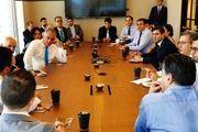 نامه ۳۲ ترامپیست به نخستوزیر رژیمصهیونیستی