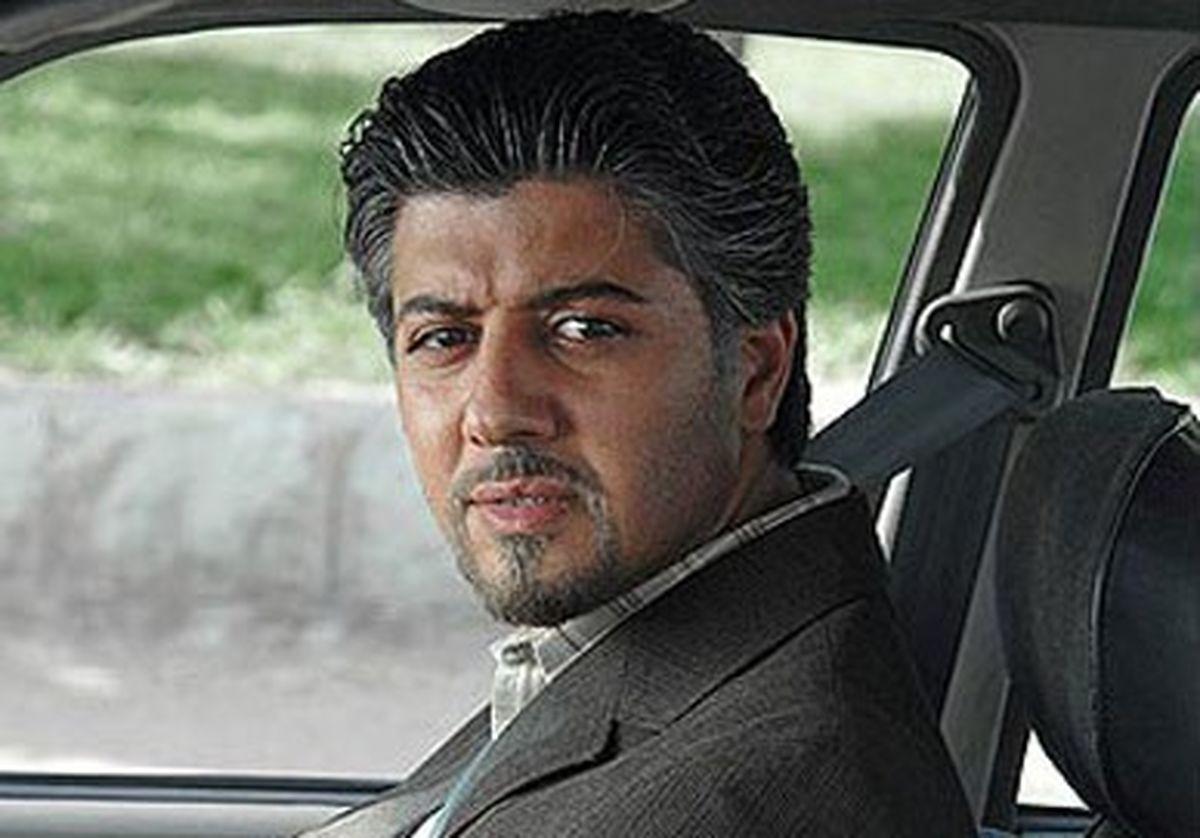 شهرام پوراسد: کیفیت فیلمهای شبکه نمایش خانگی بازیگر را هم فراری میدهد
