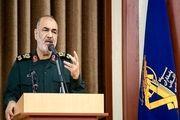 اراده دشمن برای براندازی نظام اسلامی در هم شکست