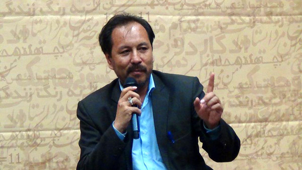 محمد سرور رجایی درگذشت