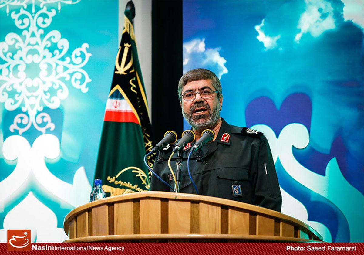 علت اصلی شهادت سردار حجازی