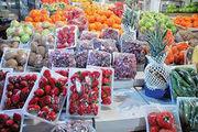 گوجه فرنگی ۱۱.۷ درصد افزایش یافت