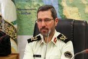 رئیس پلیس پیشگیری ناجا: اقتصاد مقاومتی به دنبال الگو ساختن ایران در جهان است