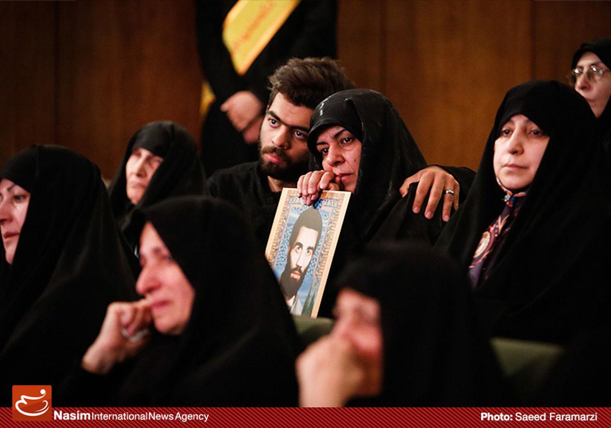 گزارش تصویری:: کنگره شهدای دانشجو