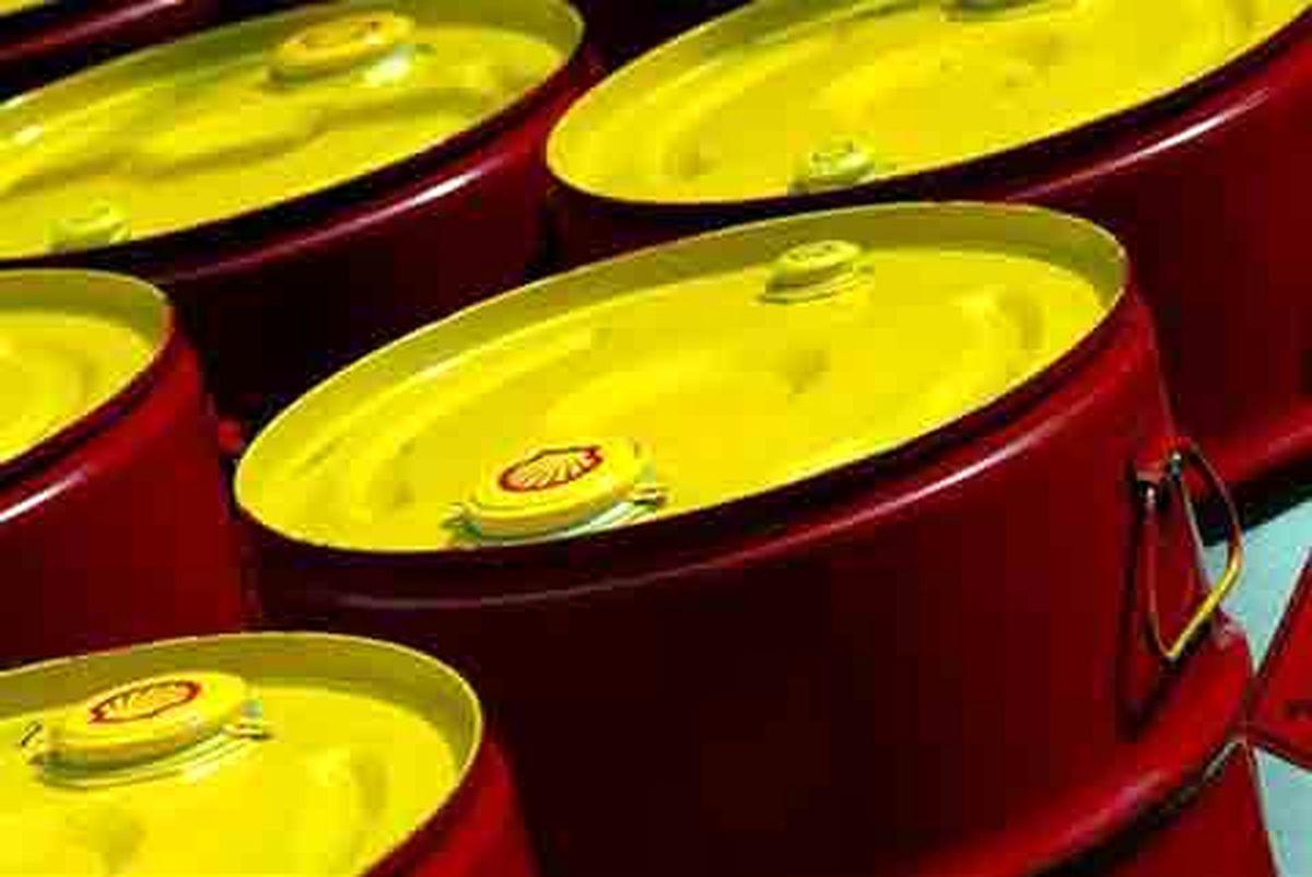 قیمت نفت برنت به ۶۶ دلار رسید