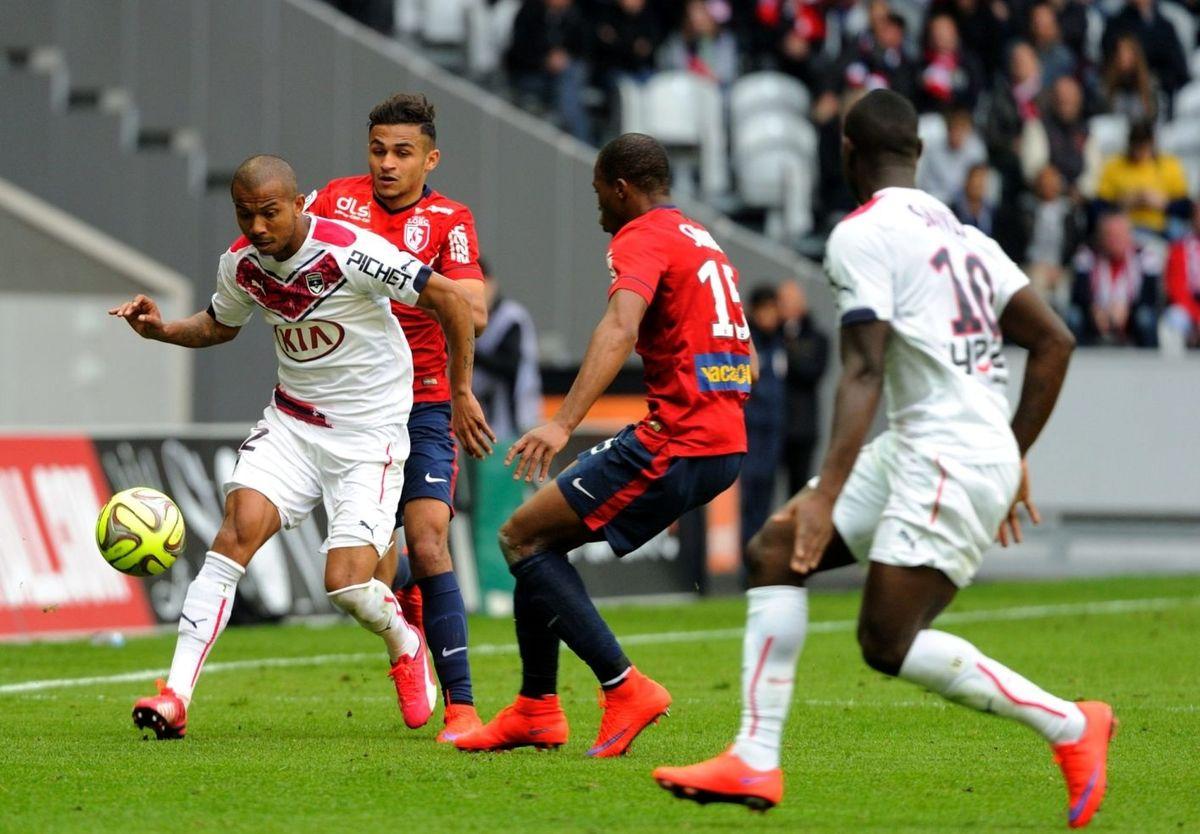 هفته سی و سوم لیگ فوتبال فرانسه پیگیری شد