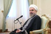 روحانی در حاشیه اجلاس جاکارتا با نخست وزیر ژاپن دیدار کرد
