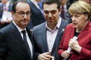 مقامات یونان برای دریافت پول دست به دامان