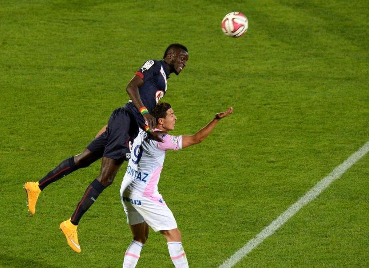 هفته اول لیگ فرانسه با شکست بوردو به پایان رسید