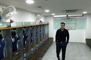 گری وایت: نبودن چند بازیکن مهم ایران، فرصتی برای بازیکنان جوان این تیم است