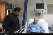 وزیر بهداشت: هیچکدام از زائران ایرانی تاکنون به