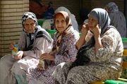 سن سالمندی زنان ایرانی با دو سال کاهش  به ۵۸ سال رسید