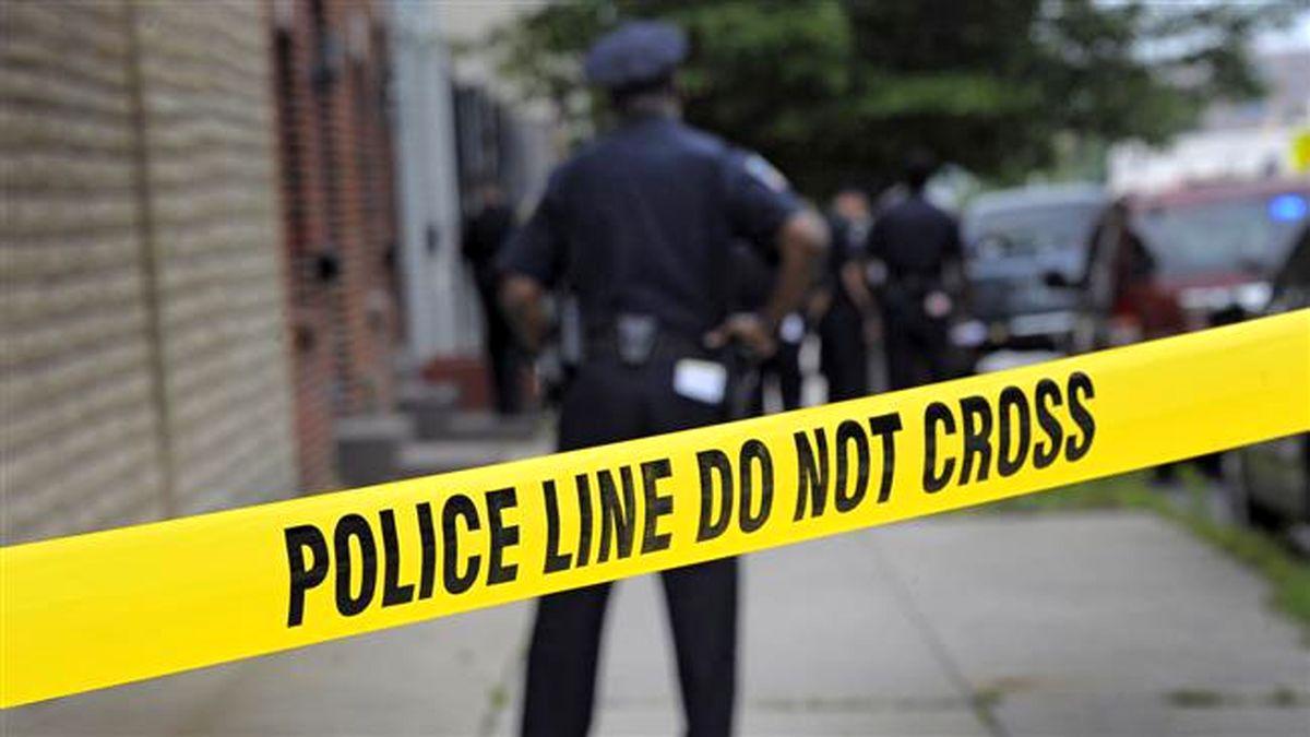 تیراندازی در آمریکا ۱۶ زخمی برجای گذاشت