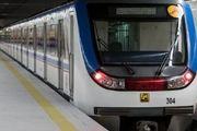 مترو به زعفرانیه و پاسداران میرسد