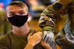 پنتاگون: یک سوم نظامیان آمریکایی مخالف دریافت واکسن کرونا هستند